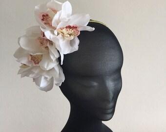 Gracie - Ready to wear headpiece