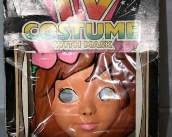 1989 Timeless Tales Halloween Costume - Thumbelina by Hallmark
