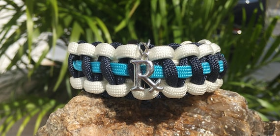Rx Pharmacist Paracord Bracelet,pharmacist & medical themed, charmed with the well known RX symbol for drug store