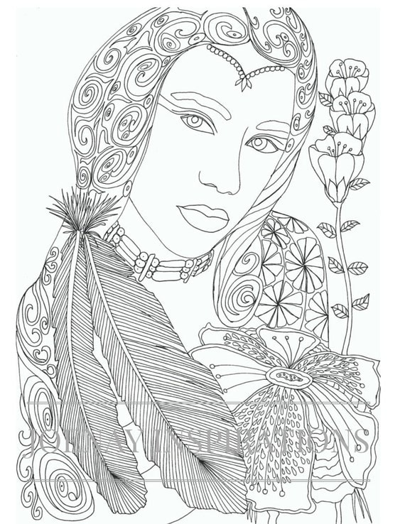 adult coloring book printable coloring pages coloring pages. Black Bedroom Furniture Sets. Home Design Ideas