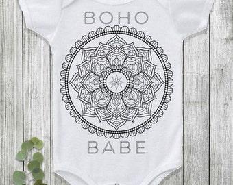 Boho Baby Clothes Baby Boy Clothes Baby Girl Clothes Boho