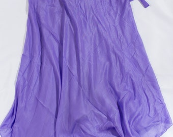 Turkish Summer Dress (Purple)