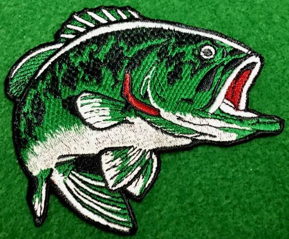 BASS Patch Bass Pro Shops