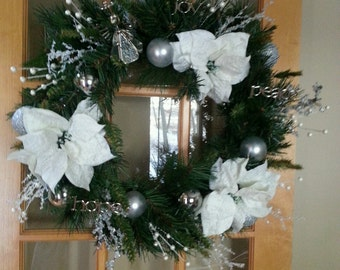 Wreath made to order