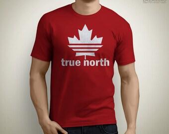 True North - Canada T-Shirt
