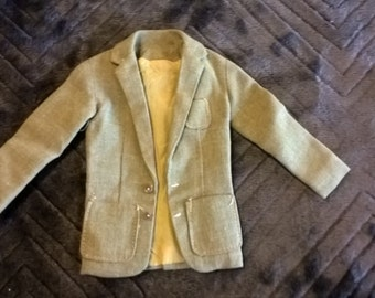 Vintage Ken black label sport coat