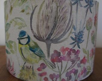 Bird Lampshade Etsy