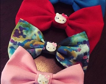 Hello Kitty Bows