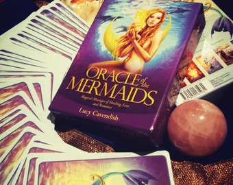 Oracle of The Mermaids Reading