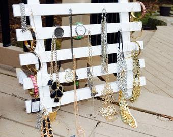 Jewellery Rack