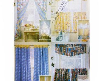 90 Inch Curtain Etsy