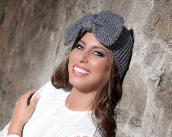 Knit Headband, Crochet Headband, Women Headband, Knit Headwrap, Winter Headband, Ear Warmer, Hand Knit Headband, Crochet Headwrap