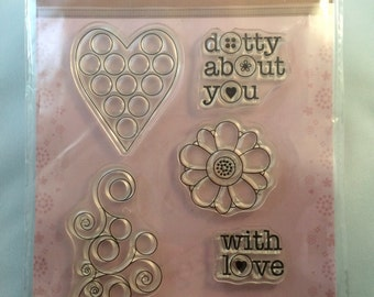Dotty About You by CandiStamp