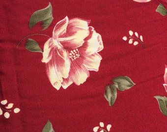 Precious Petals (8yds available - for sale by the yard)