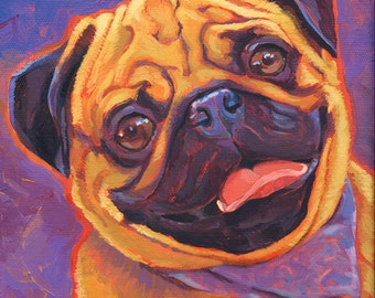 Party On, Pug!