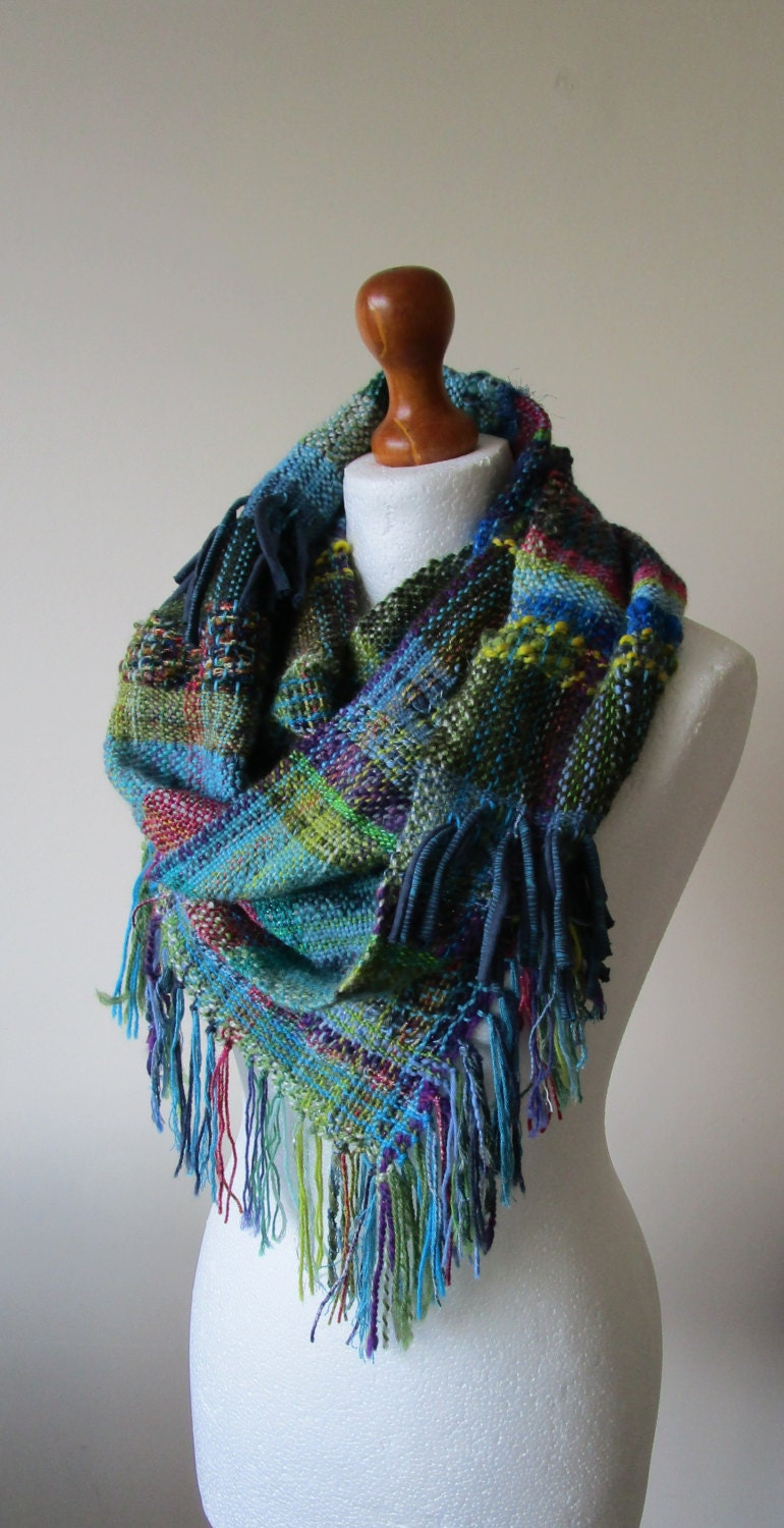 Find great deals on eBay for woven scarf. Shop with confidence.