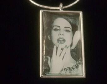 Lana Del Rey Necklace