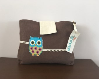 alone owl