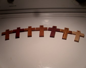 Christian Crosses available