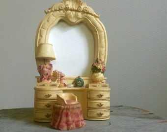 Decorative Standing Picture Frame