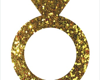 Gold Ring Sign!