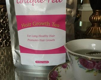 Hair Growth Tea