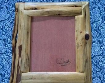 Natural Cedar Frame