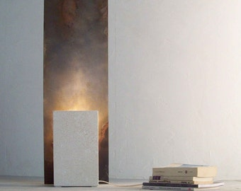 acid reflex lamp