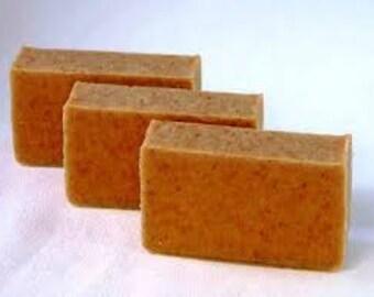 Tumeric Hyperpigmentation Soap