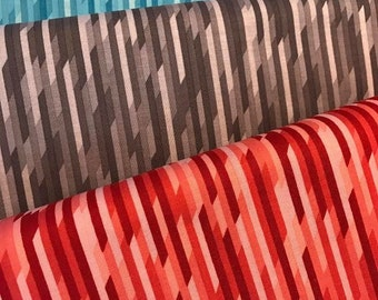 Stripe Cotton Fabric