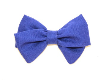 The Sadie Bow, Deep Blue