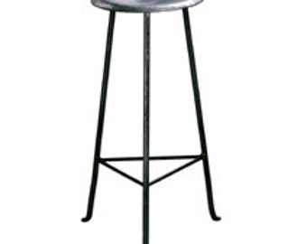 wrought iron barstools - Wrought Iron Bar Stools