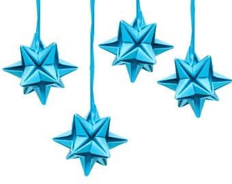Small Star Origami Ornament