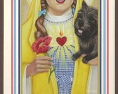 Our Lady of the Plains Calendars 2016