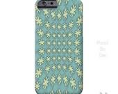 Boho Blue, iPhone 6 case, iPhone 6s Case, iPhone 6s plus Case, Boho iPhone 6 case, iPhone 5S case, iPhone 6 plus case, S5 case, S6 case