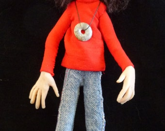 Coraline, Coraline Doll