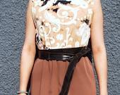 Cotton's High Dress M...
