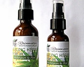 Healing Herbs Facial Moisturizer