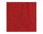 Miyuki Seed Beads 15/0 Opaque Red 15-408 8.2g, Round Seed Beads, Glass Seed Beads, Size 15 Seed Beads, Japanese Seed Beads, Tiny Beads