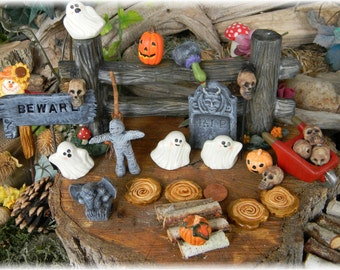 Fence Display for your Fairy  Garden  Split rail Miniature fence dollhouse miniature