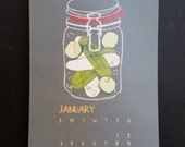 Buy Local 2016 Calendar