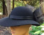 Vintage 1980 Margo,s custom hats