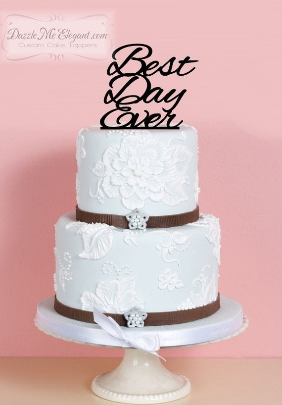 best wedding cake toppers ever best day cake topper wedding cake topper mr and mrs 11703