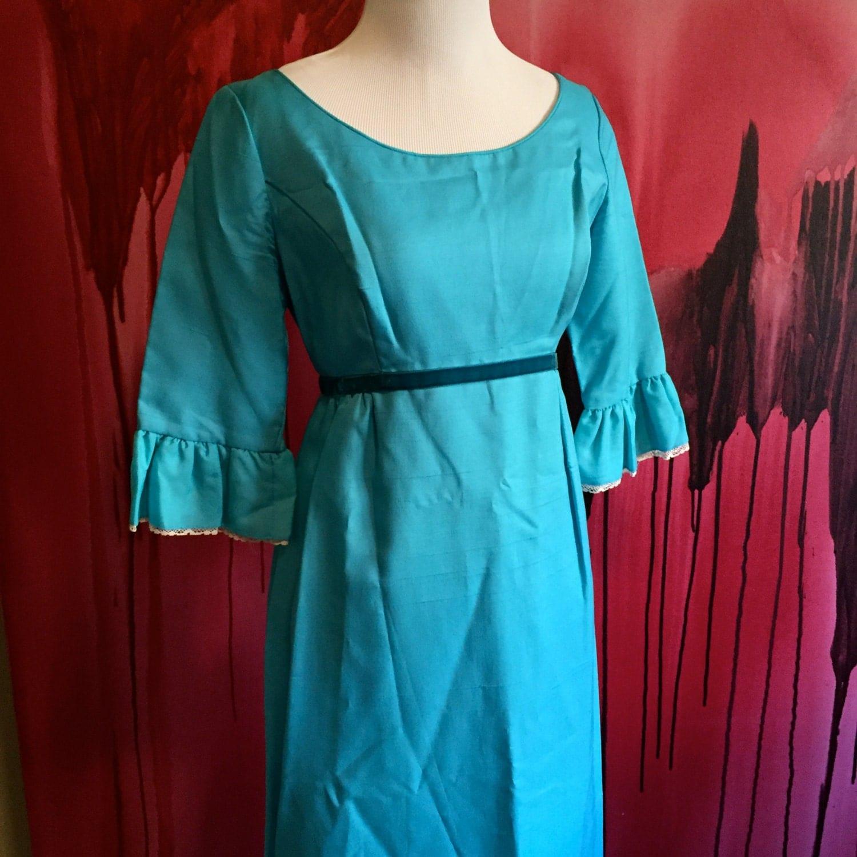 Lorrie deb san francisco vintage 1960s bridesmaid dress in for Vintage wedding dresses san diego