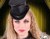Tiny Topper - Steampunk Hat