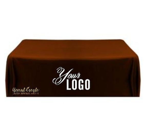 6ft Custom Tablecloth Personalized Table cloth Vendor