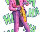 Joker 66 Print