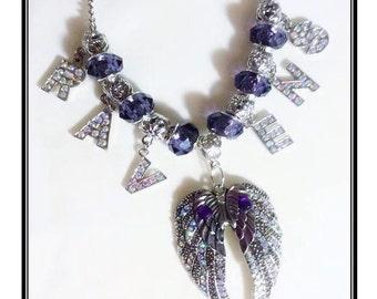 BALTIMORE RAVENS jewelry bracelets handmade Jewelry NECKLACE jewelry bracelets