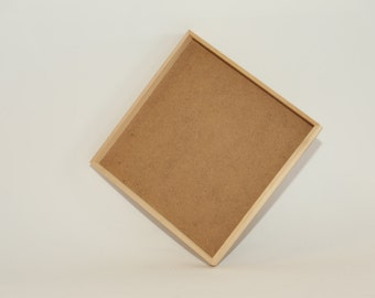 Wooden Board for Craft