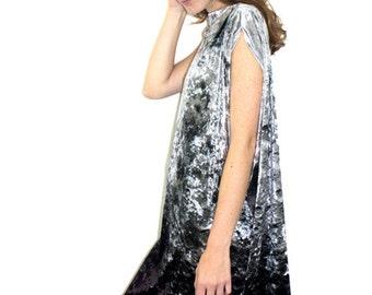 Velvet Moon Dress